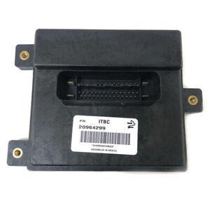 Trailer Brake Control Module ACDelco / GM NEW OEM 20964299
