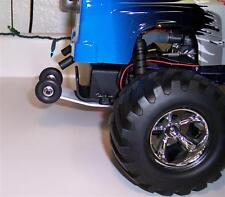 Banzaibars Wheelie Bar - fits Traxxas Nitro Stampede Monster Truck