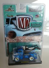 Rare M2 Machines 1956 Ford COE Tow Truck Convention Super Chase 1 Of 108