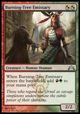 MTG Magic - (U) Gatecrash - Burning-Tree Emissary - NM