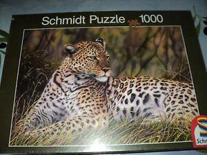puzzle 1000 pièces neuf sous blister