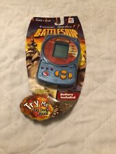 MB HASBRO BATTLESHIP ELECTRONIC HAND HELD GAME TOY 2002 RETIRED NEW SEALED