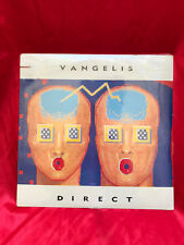 136 LP 33 SIGILLATO SELEAD VANGELIS DIRECT REGALO ANNIIVESARIO