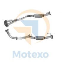 Front Pipe TOYOTA CELICA 2.0i (ST182 series) 5/92-4/94