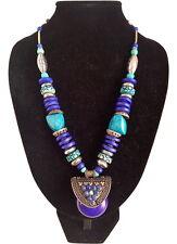 Necklace Beautiful Ethnic