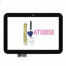 Touch Screen Digitizer Panel Glass Replacement For Toshiba AT300SE Tablet