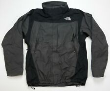 Rare Vintage THE NORTH FACE Spell Out Gore-Tex Windbreaker Rain Jacket 90s SZ XL