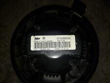 Ventilateur moteur chaffage PEUGEOT 207 Référence  N102993X