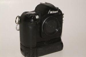 Nikon D100 body NON RUNNER FOR SPARES