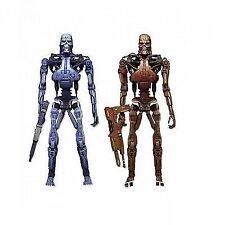 Endoskeleton Robocop VS Terminator 1993 Video Game Series 2 NECA