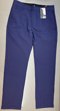 Rapha Loopback Trousers Slim Fit Dark Navy Size W32 L30 Brand New With Tag