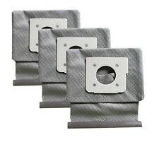 I 3 pcs Replacement Vacuum Cleaner Dust Bag for LG V-943SA/V-CS443RDN/V-CS443RTN