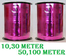 10 TO 100 METERS OF BALLOON CURLING RIBBON FOR PARTY / GIFT WRAPPING / BALLOONS