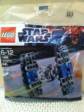 Lego Star Wars TIE Fighter New 8028