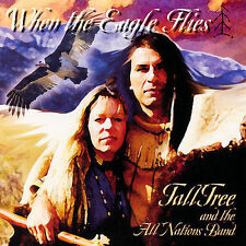 NEW When the Eagle Flies (Audio CD)