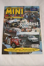 Mini World: November 1994/Russell Brookes/Worlds Most Expensive Mini