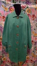 Gorgeous green Liz Claiborne Coat