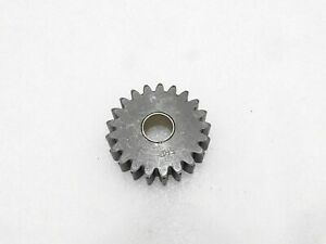 Brand New Oil Pump Idler Gear For Massey Ferguson Tractor 135 ,35,148,240,250,25