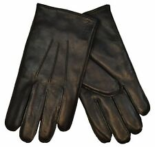 NWT Polo Ralph Lauren Men's Nappa Leather Gloves - Thinsulate - M, L & XL