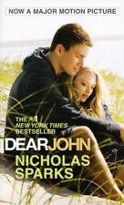 Dear John (Movie Tie In Edition) [New Book] Paperback