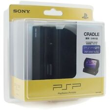 New Official Sony PlayStation Portable PSP Go Cradle/Base dock New