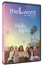 The L Word Generation Q Season 1 DVD Rosanny Zayas Jacqueline Toboni Leo