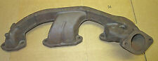 NOS Mopar 3751067 left exhaust manifold 1973-74 B-body 400-440 high performance