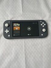 New listing Nintendo Switch Lite - Gray
