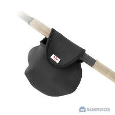Carp zoom roles bolso, roles de protección bolsa, Reel Bag, neopreno reelprotector nuevo