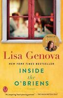 Inside the O'Briens: A Novel by Genova, Lisa
