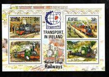Treni e ferrovia