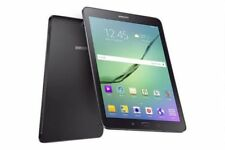 "Samsung GALAXY Tab S2 S 2 SM-T813 Schwarz 32GB WiFi WLAN 9,7"" Tablet NEU"