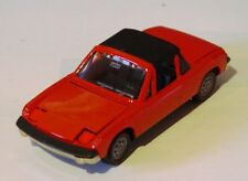 Porsche, modelo de escala 1.43, 914, 25 Años Aniversario