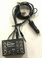 Sigtronics Transcom Ii Spo-42 Aviation Intercom