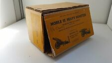 "Britains - Boîte vide SEULE Canon Mobile 18"" heavy howitzer (Empty box Only)"