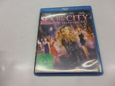 Blu-ray Sex and the City - The Movie-Extended Cut