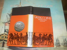 Sear, David R. - Greek Coins and their Values Volume II. Asia & Africa 1979-2000