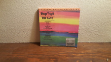 MFSL SACD The Band STAGE FRIGHT MOFI Mobile Fidelity