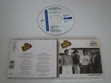 THE JACKSONS/2300 JACKSON STREET(EPC 463352 2) CD ALBUM