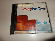 Cd   Marry Me Jane  – Marry Me Jane