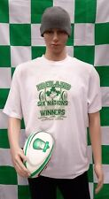 Ireland (2009 Six Nations & Grand Slam Winners) Rugby Union Jersey (Adult XL)