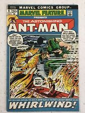 Marvel Features Presents #6 - The Astonishing Ant-Man