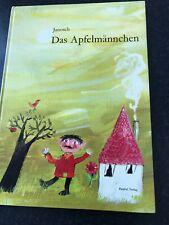 Kinderbuch Das Apfelmännchen Janosch Parabel Verlag Buch Bilderbuch Hardcover
