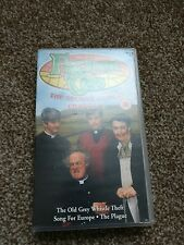 FATHER TED VHS CLASSIC