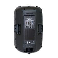 Diffusore Master Audio SB380B  2 vie BI-AMPLIFICATO 330W RMS
