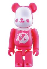 Be @ Rbrick 1/6 Plan Pink Boabear 100% Japan Limited Rare Cool Gift Medicom Toy