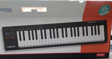 Nektar Impact GX49 Keyboard Controller customer return, warranty