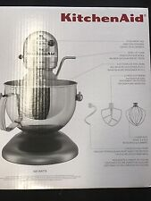 Brand New KitchenAid Professional 5 Plus Series Bowl-Lift Stand Mixer - Silver