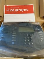 Polycom SoundPoint IP 601 Business Office Phone - **New-Open Box**