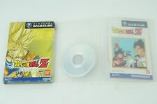 Dragon Ball Z GC Bandai Nintendo Gamecube From Japan